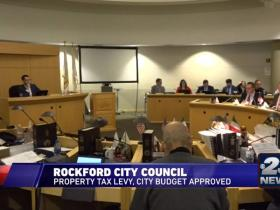 20_11 City Council budget approved