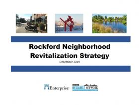 20_11 Neighborhood Revital Strategy